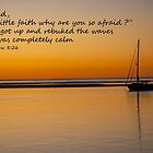 matthew 8:26 by tonysphotospot