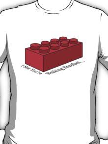 Lego....of DOOOOM! T-Shirt