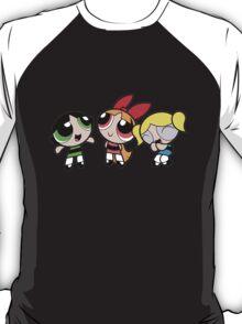 PowerPuff Girls xo T-Shirt