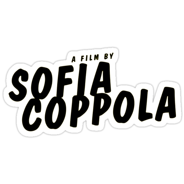 Sofia Coppola by connorbowman