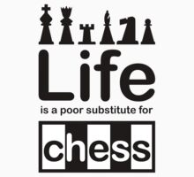 iPad Chess Board, Timber Over Technology Kids Clothes