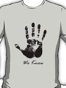 The Dark Hand T-Shirt