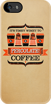 Percolate! by rubyred