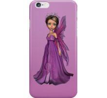 Little Fairy iPhone Case/Skin