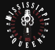 Mississipi Queen by blackiguana