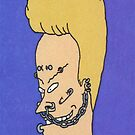 Beavis by biancababee