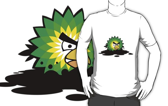 Universal Unbranding - Angry BP by maentis
