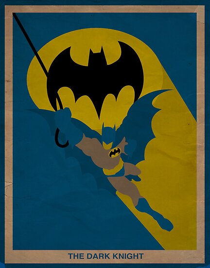 Batman by Omnibit