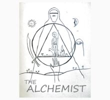 The Alchemist - Paulo Coelho by SUPERSCREAMERS