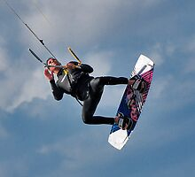 Flying high by Adri  Padmos