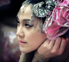 I feel pretty, so pretty by Farfarm