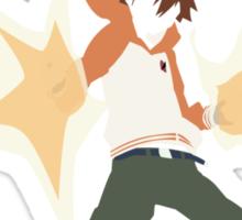 Tsunayoshi Sticker