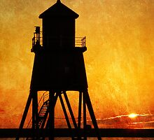 South Shields Groyne by NortheastOne