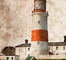 Souter Lighthouse by NortheastOne