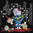 Mojo NoNo by InsomniACK