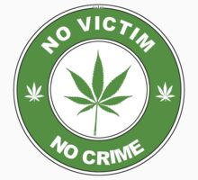 No Victim No Crime by mouseman