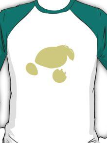 Minimalist Snorlax T-Shirt