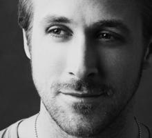 I Heart Ryan Gosling Sticker
