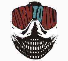 Born To Kill by drazz5