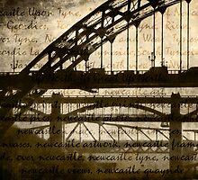 Newcastle Keywords by NortheastOne