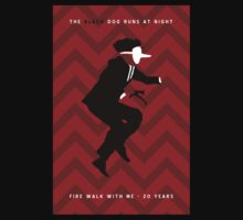 Twin Peaks Fire Walk With Me by CultClassic