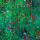 wildflowers by seagrass-cowes