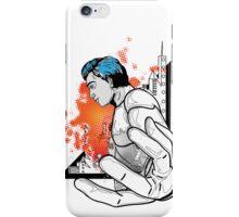battle ground power  iPhone Case/Skin