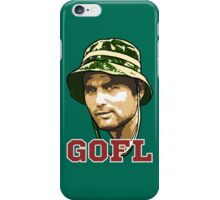 GOFL iPhone Case/Skin