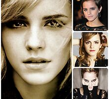 Emma Watson: The Unofficial Calendar by IBreathePotter