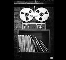 Reel to Reel by Slave UK by Slave UK