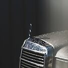 Mercedes 280 SE by Thierry Vincent