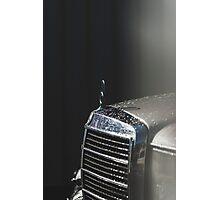 Mercedes 280 SE Photographic Print