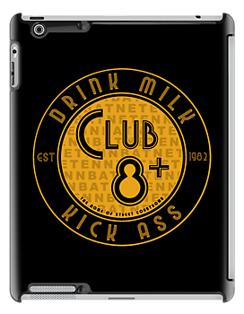 Club 8 Plus by theepiceffect