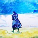 Winter Tide Walker by Seth  Weaver