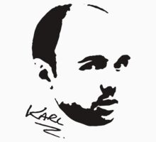 Karl Pilkington - Karl Signature by MajorImages