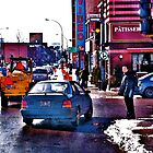 East End Montreal by rebfrost
