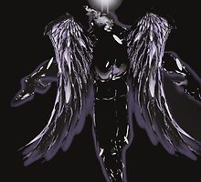 Dark Angel by AngelGirl21030