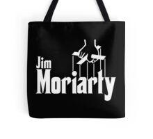 Jim Moriarty (Sherlock) Tote Bag