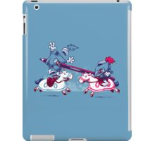 Knostalgic Knights iPad Case/Skin