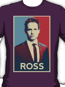 Mike Ross from SUITS T-Shirt