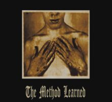 The Method Learned - Hands by gjameswyrick