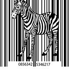 zebra bar code by nadil