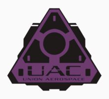 UAC - Union Aerospace [Purple] by OMacKnight