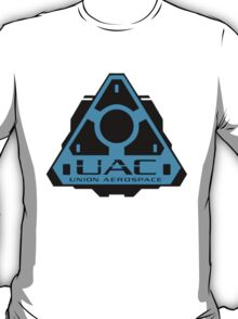 UAC - Union Aerospace [Blue] T-Shirt