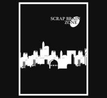 Scrapbrain Zone by clchaotix