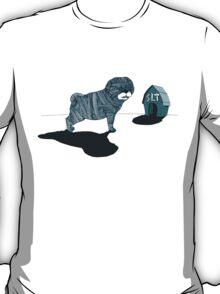 MUM DOG#04 T-SHIRT T-Shirt