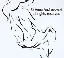Wind by Anna Androsovski