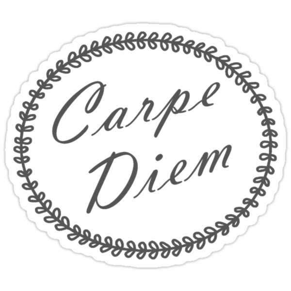 Carpe Diem  by Vintageskies