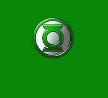 Green Lantern by angeliana