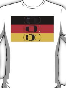 German Horsepower T-Shirt